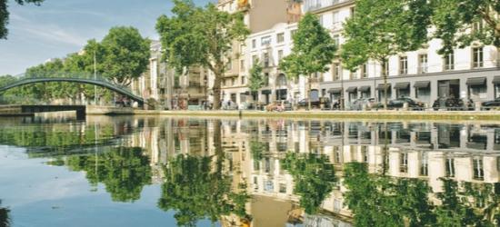 $ Based on 2 people per night | Contemporary Paris base in the city's artistic district, Regina Opera Grand Boulevard, Paris, France