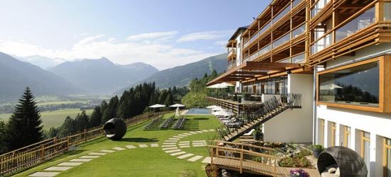 $ Based on 2 people per studio per night | Relaxing Austrian Alps hotel stay with spa, DAS Goldberg Bad Hofgastein, Bad Hofgastein, Austria