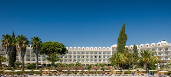 $ Based on 2 people per night | 5* award-winning Algarve golf & spa resort, Penina Hotel & Golf Resort, Portugal