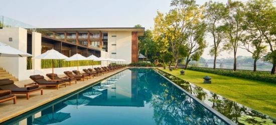 $ Based on 2 people per night | 5* Chiang Mai riverside retreat, Anantara Chiang Mai Resort, Thailand