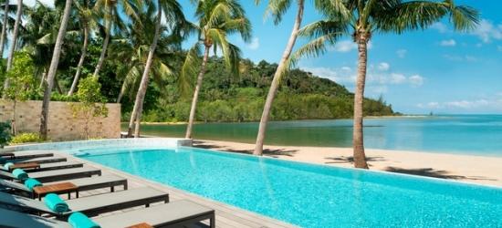 $ Based on 2 people per night | 5* Thai beachfront resort with pool villa option, AVANI+ Samui Resort, Thailand