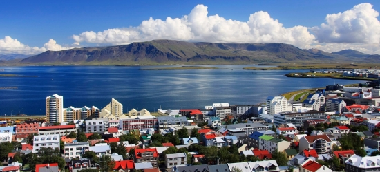 No-fly Iceland & Northern Isles cruise, save up to 50%