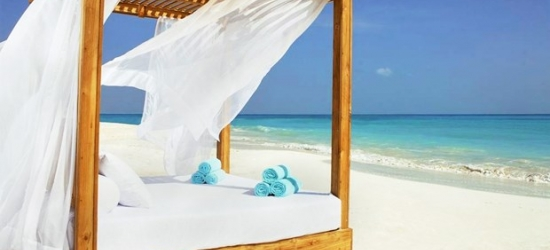 £108 -- Cancun: Luxury All-Suite Resort; Flights Available