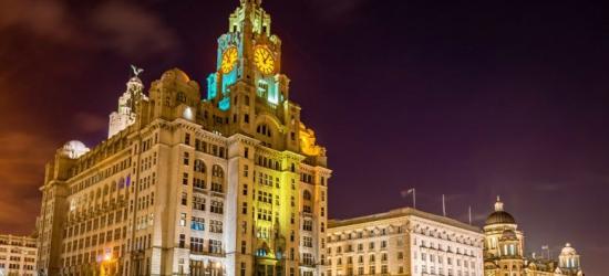 4* Liverpool Stay, Breakfast, 3-Course Dinner & Prosecco @ Zizzi