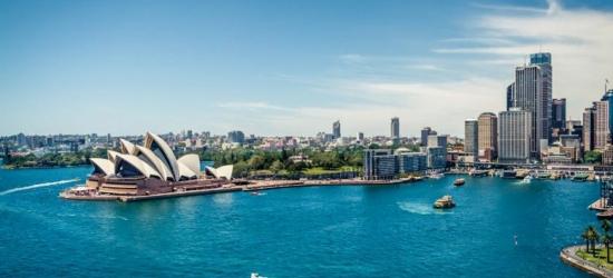 14nt Full-Board Australia & New Zealand Cruise - Norwegian Jewel!