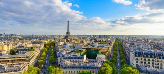4* Central Paris Break  - Near Moulin Rouge!