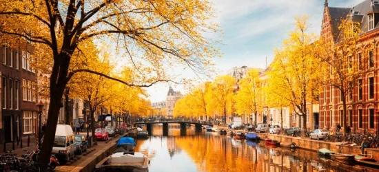 Luxury Amsterdam City Break  - 4* or 5* Hotel!