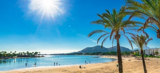 All-Inclusive Mallorca Getaway - Last Minute Oct 2019 Dates!