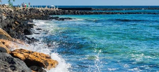4* or 5* All-Inclusive Lanzarote Escape