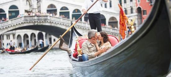3*, 4* or 5* Venice Escape  - Optional Gondola Ride!