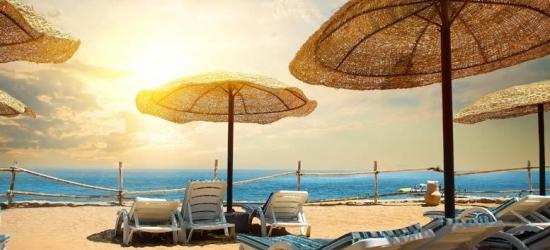 5* All-Inclusive Hurghada Red Sea Escape