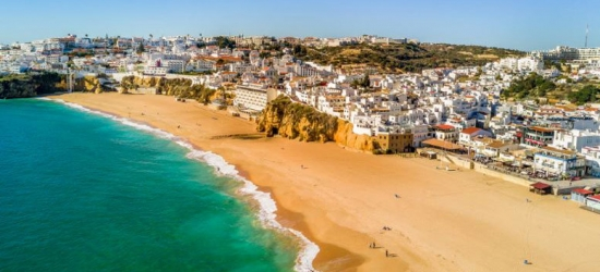3* or 4* All-Inclusive Algarve Getaway  - Albufeira Coast!