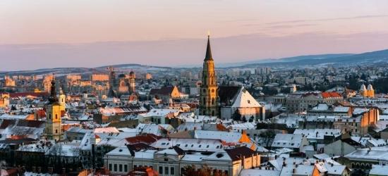 4* Cluj-Napoca, Romania Christmas Escape, Breakfast