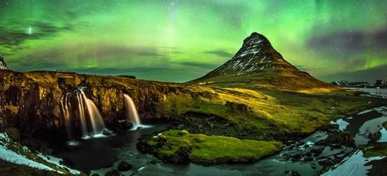 Iceland Getaway  - Reykjavik City Stay!