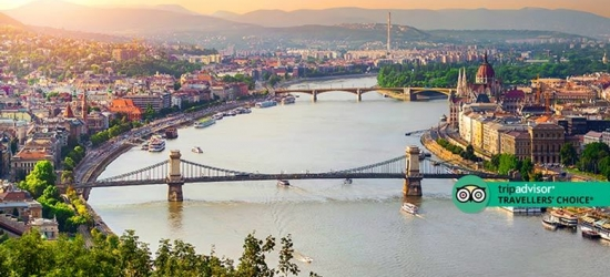 Budapest Getaway, Breakfast  - 4* Aquaworld Resort!