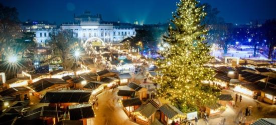 4* Vienna Christmas Markets Getaway, Breakfast