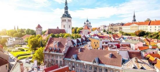 Riga and Tallinn Multi-City Holiday, Transfers
