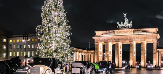 4* Berlin Christmas Market Escape, Breakfast