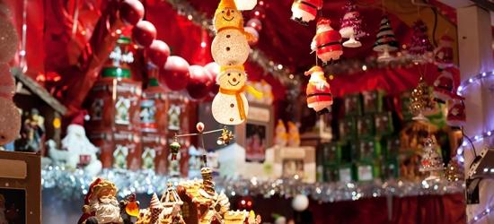 4* Iceland Christmas Markets Getaway