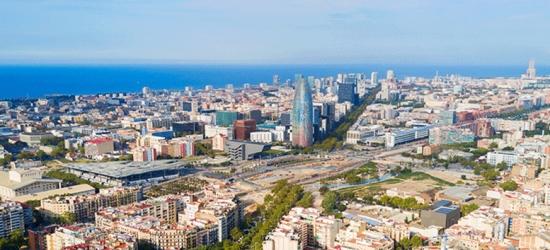 Barcelona City Break, Breakfast  - 10 Mins from the Beach!