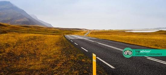 Iceland Road Trip, Flights & Car Hire