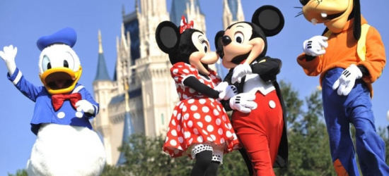 Disneyland Paris Break  or Eurostar - Add Park Tickets!