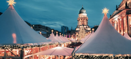 Central Berlin Christmas Stay, Breakfast  @ Kurfurstendamm