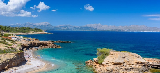 Summer 2020 All-Inclusive Mallorca Beach Escape