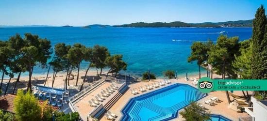 4* All-Inclusive Beachfront Croatia Escape  - Summer 2020!