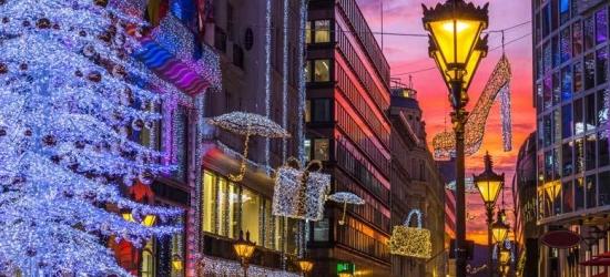 4* Luxury Budapest Christmas Market Escape, Breakfast
