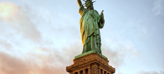 4* New York Stay  - Statue of Liberty & Ellis Island Tour!