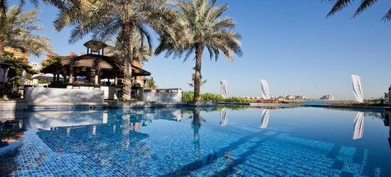 7nts at the 5* Movenpick Ibn Battuta Gate Hotel, Dubai
