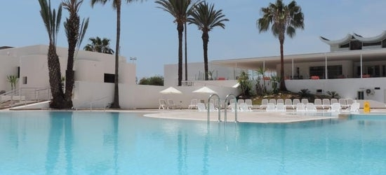 7nts at the 4* Allegro Agadir , Agadir