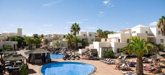7nts at the 4* Vitalclass Lanzarote, Lanzarote