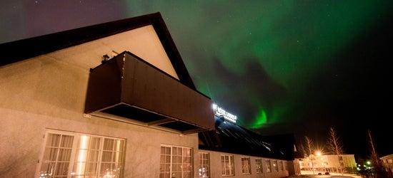 3* Reykjavik escape