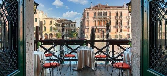 3nts at the 4* San Cassiano Residenza d'Epoca, Venetian Riviera