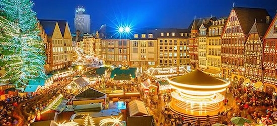 3* Krakow Christmas market break