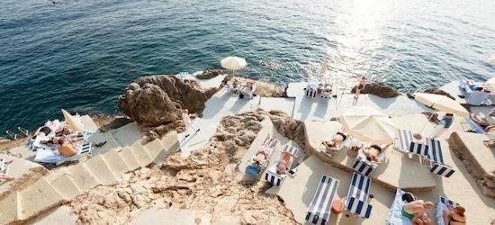 Luxury 5* all-inclusive Cyprus week