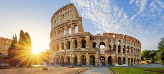 Rome: 3* cultural city break