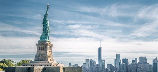 New York: 4* city break w/flights