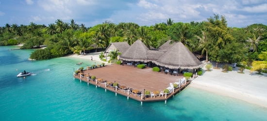 Maldives: 4* luxury all-inclusive week