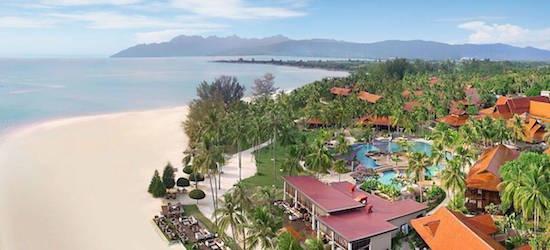 5* Langkawi resort & spa