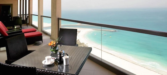 3nt 5* luxe Dubai break