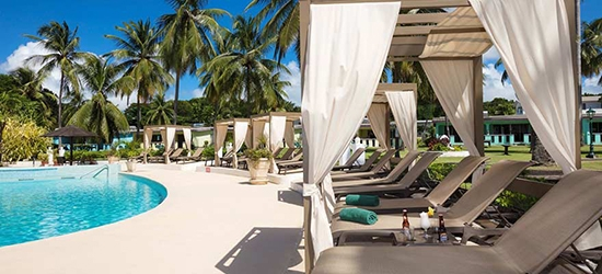 3* Barbados getaway w/flights