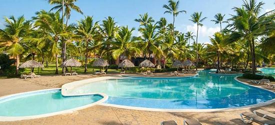 3.5* all-inclusive Punta Cana getaway
