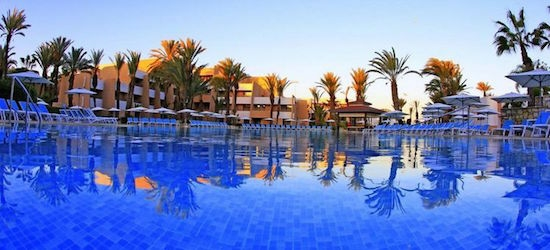 4* deluxe all-inclusive Morocco week