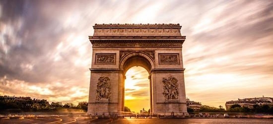 3* Paris city break