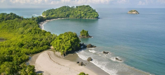 Win a holiday for four to Costa Rica