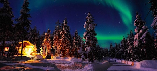 Scandinavia: Winter Wonderland tour save 35%