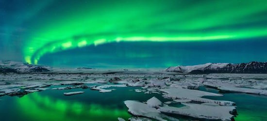 3* Reykjavik break w/flights